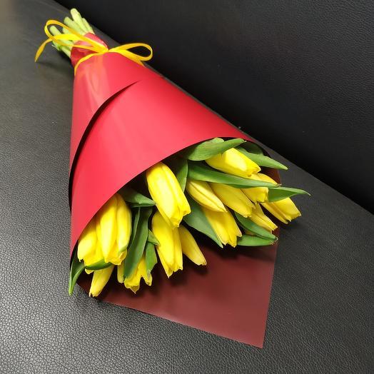 Медовый цвет: букеты цветов на заказ Flowwow