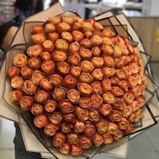 Букет кахалла: букеты цветов на заказ Flowwow