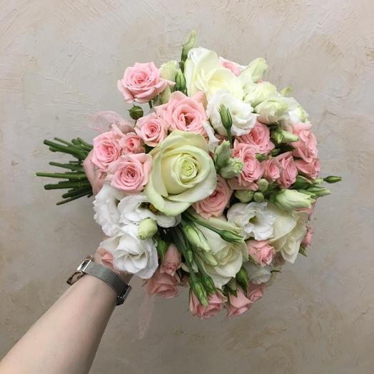 Букет Невесты N1