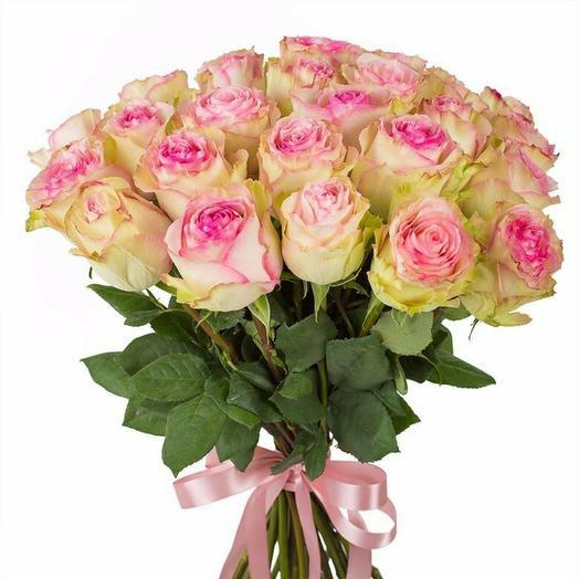 Букет роз Эсперанса