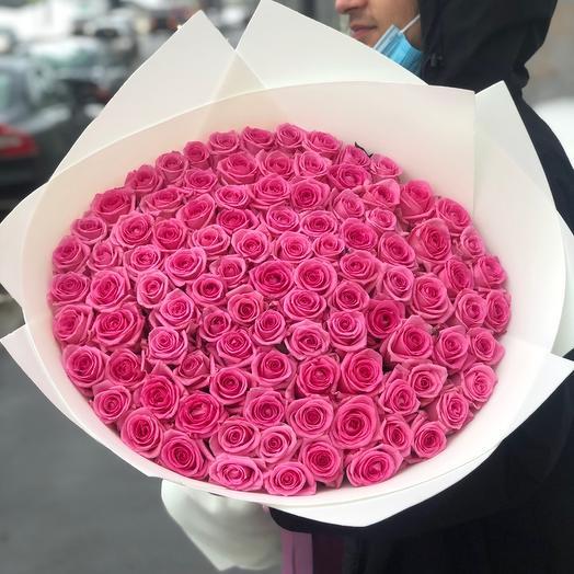101 Роза Revival