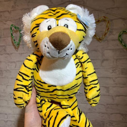 Тигр, 28см