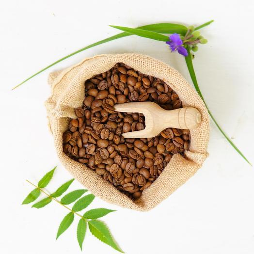 "Кофе в зёрнах ""Коста Рика Де Тараццу"" SHB"