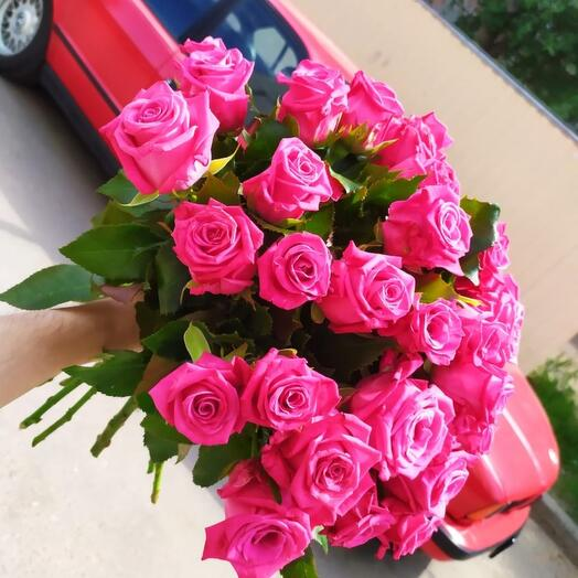 Роза 31