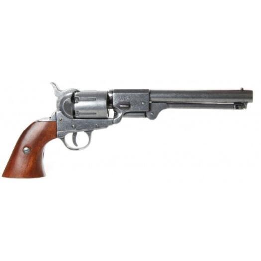 Револьвер вмф сша 1851 г