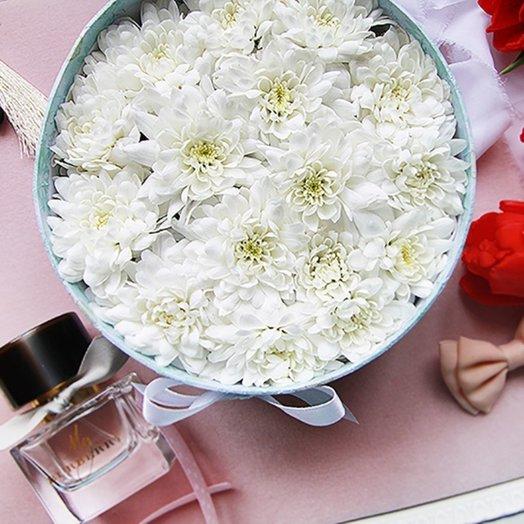 Сливочное мороженное: букеты цветов на заказ Flowwow
