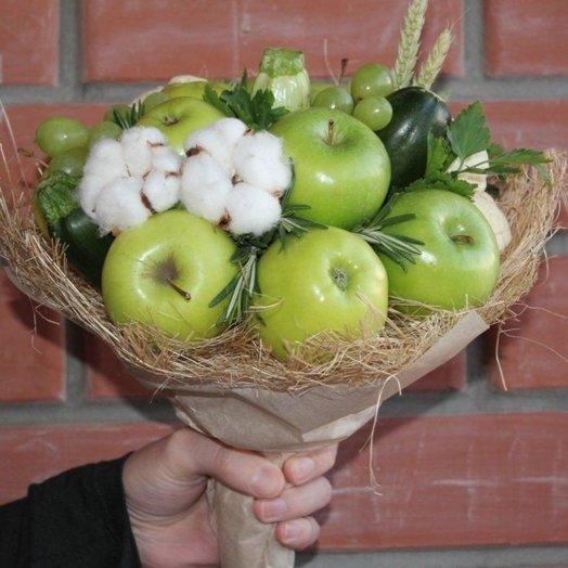 Витаминчик: букеты цветов на заказ Flowwow