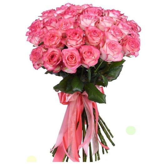 Букет Время признаний: букеты цветов на заказ Flowwow