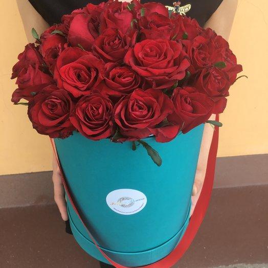 Долгожданная счастья: букеты цветов на заказ Flowwow