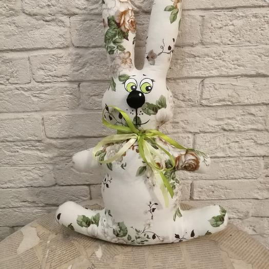 Игрушка ручной работы: букеты цветов на заказ Flowwow