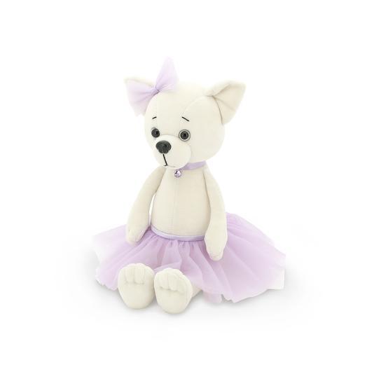 Мягкая игрушка Собачка Коллекция Lucky Doggy: букеты цветов на заказ Flowwow