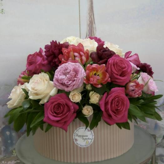 Щедрое лето: букеты цветов на заказ Flowwow