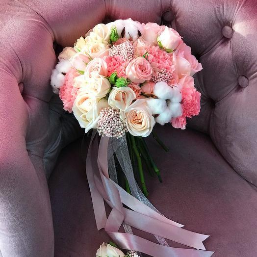 Букет невесты «Мечта»