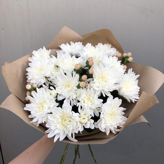 Без повода🤗: букеты цветов на заказ Flowwow