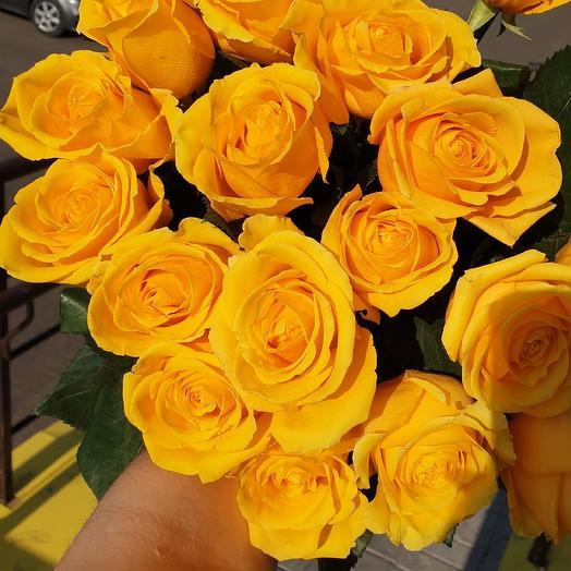 Яблоко добра: букеты цветов на заказ Flowwow