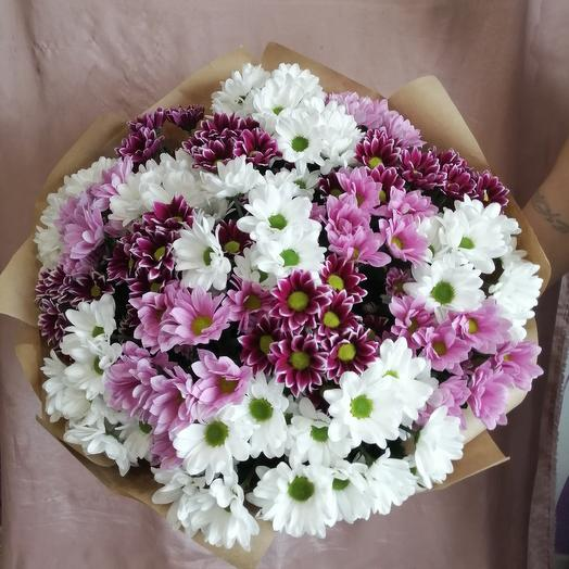 Бакарди микс из 21: букеты цветов на заказ Flowwow
