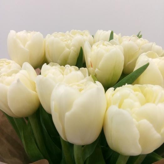 Крем- сода: букеты цветов на заказ Flowwow