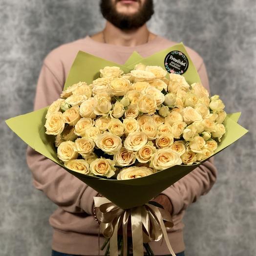 Ослепительный день: букеты цветов на заказ Flowwow