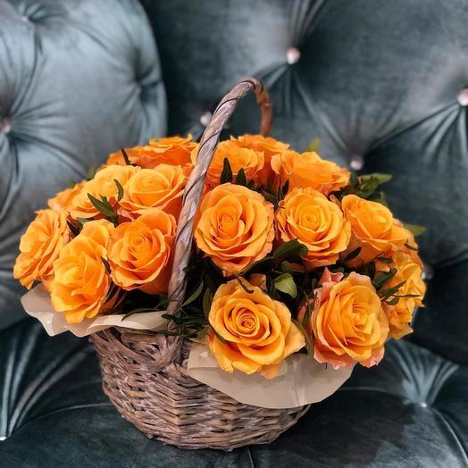 Прованс с розами