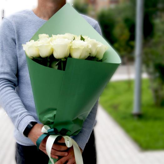 11 roses