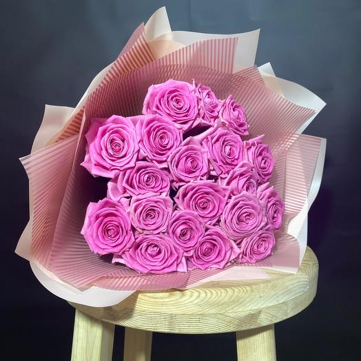 Pink wow