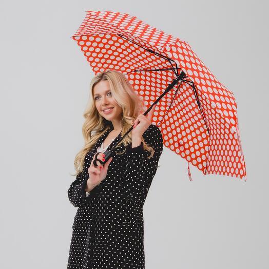 Женский складной зонтик 102153