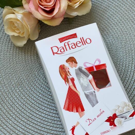 Рафаэлло «Для тебя»