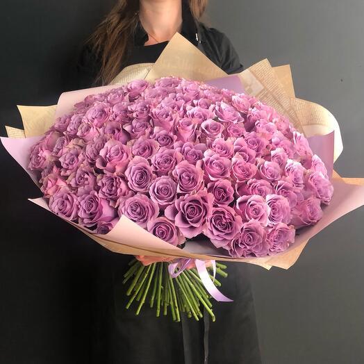 Purple passion XXL