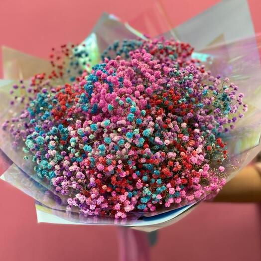 Цвет настроения- радуга 🌈🌈🌈