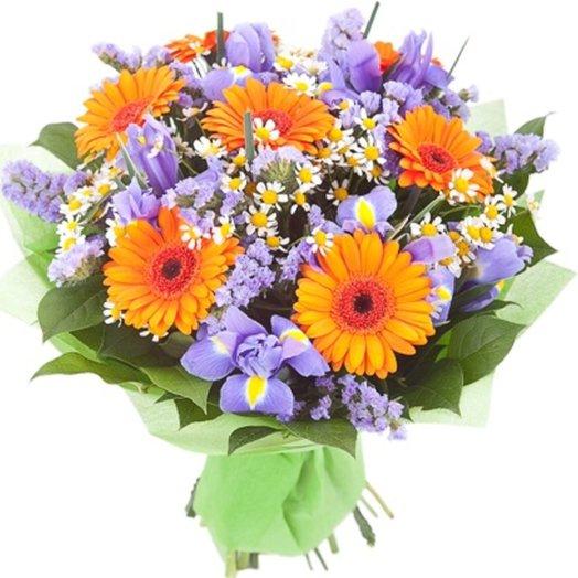 Заказ и доставка цветов он г вологда