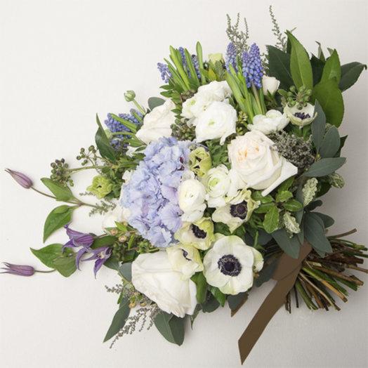 Фиона: букеты цветов на заказ Flowwow