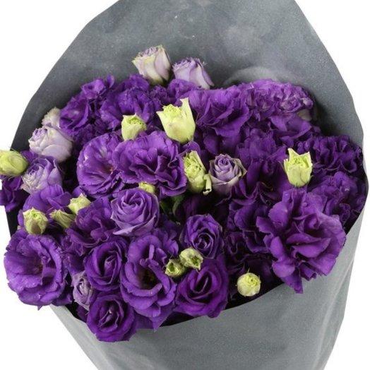 Букет 19: букеты цветов на заказ Flowwow