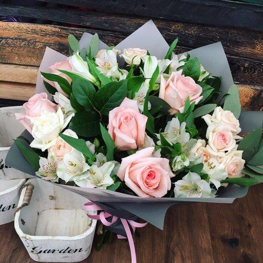 """Букет """"Мечта"""": букеты цветов на заказ Flowwow"""