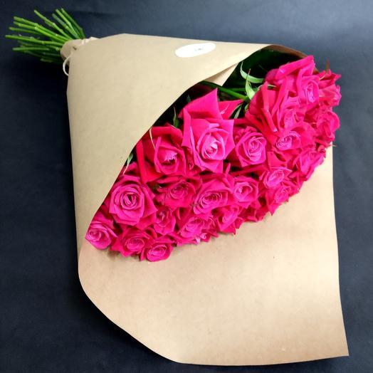 """ШангриЛа 1"": букеты цветов на заказ Flowwow"