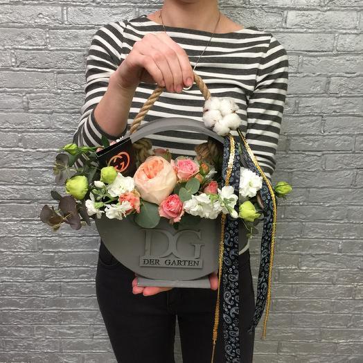 Guilty: букеты цветов на заказ Flowwow