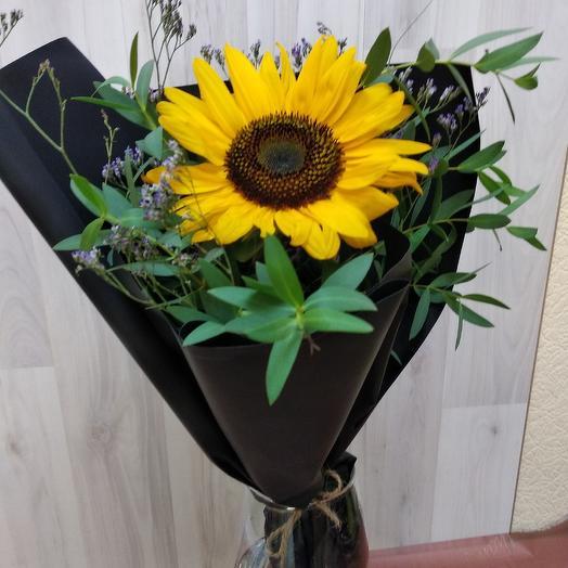 Комплимент для учителя: букеты цветов на заказ Flowwow