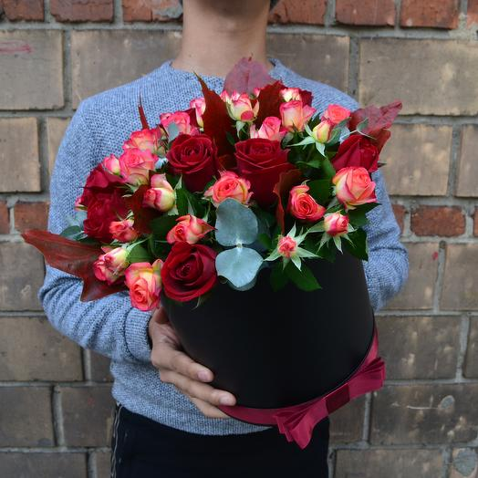 Белуччи: букеты цветов на заказ Flowwow