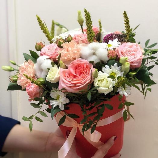 Гламур 💋: букеты цветов на заказ Flowwow