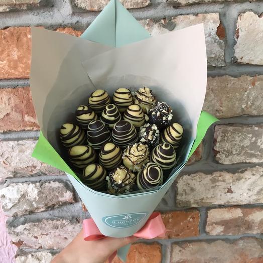 Орех - Шоколад Standard