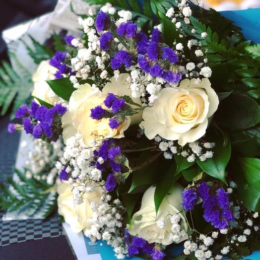 Симфония цветов