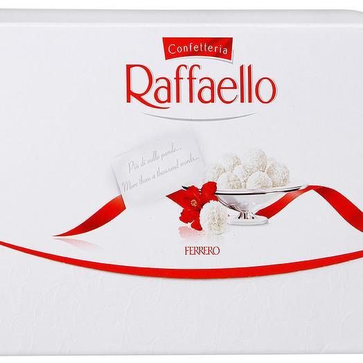 Набор конфет Raffaello