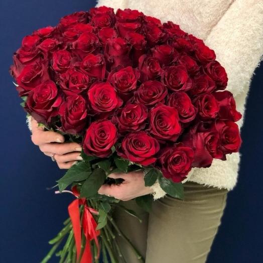 51 vip роза Эксплорер