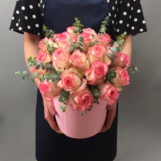 Flowers box 2