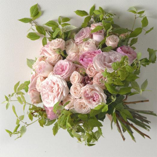 Пич / Pich: букеты цветов на заказ Flowwow