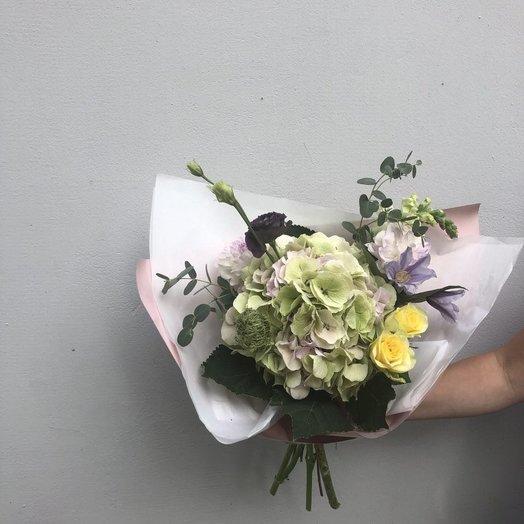 Holy Guacamole: букеты цветов на заказ Flowwow