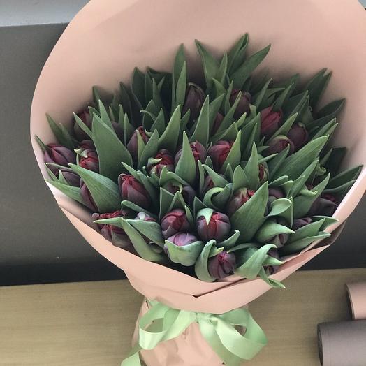 Букет Ред Принцесс: букеты цветов на заказ Flowwow