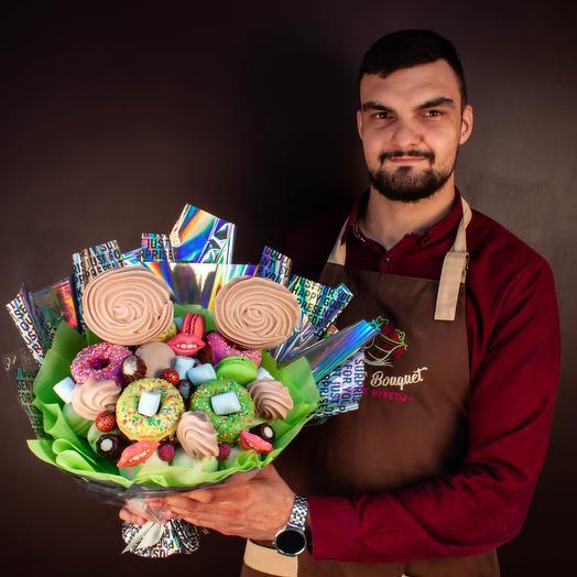 Гипноз: букеты цветов на заказ Flowwow