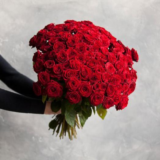 "Букет ""Чистое Сердце"": букеты цветов на заказ Flowwow"