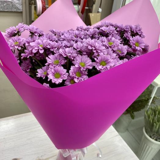 Только большие чувства: букеты цветов на заказ Flowwow