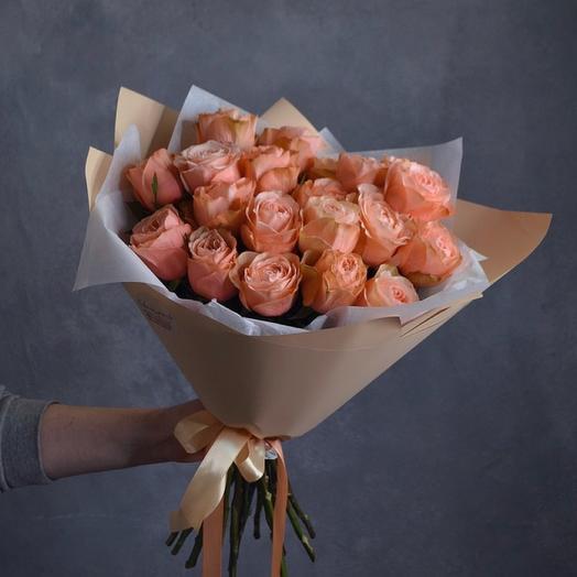 «Кахала»19 роз